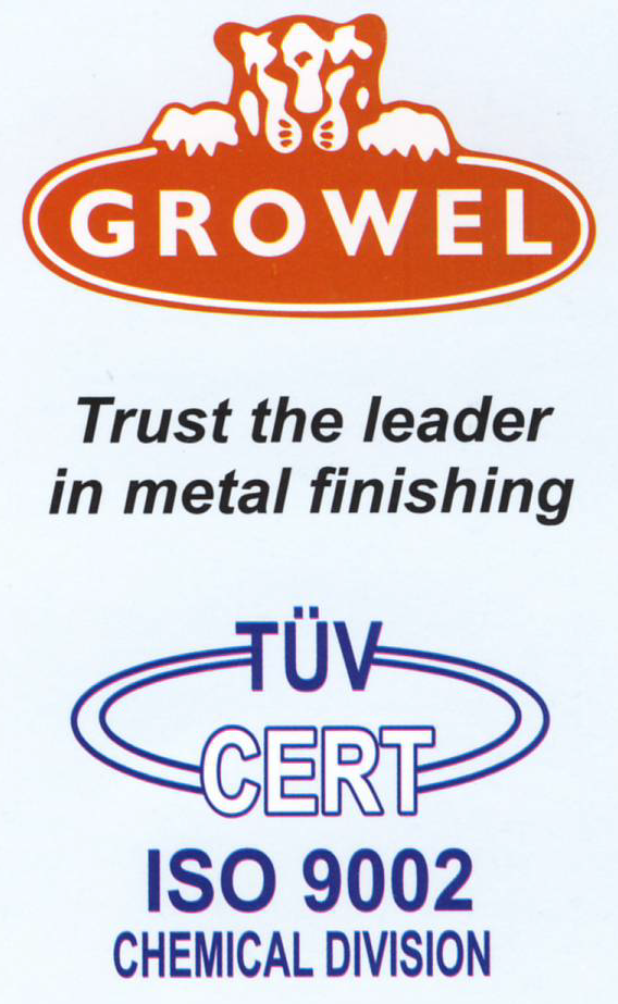 Growel logo
